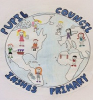 Pupil Council Logo